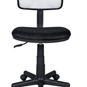 Techni Mobili Student Mesh Task Office Chair. Color White