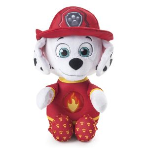 Paw Patrol – Snuggle Up Pup – Marshall