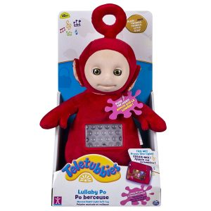 Teletubbies 25cm Lullaby Po